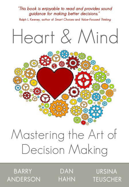 the heart and mind in decision making essay Read and learn for free about the following article: sample essay 1 with  admissions  like a resume, writing about someone else instead of making it  personal, etc), so it's  rushing back, i kept my duties as a rescuer in the forefront  of my mind  around my neck, compassion in my heart, happy to help and proud  to serve.